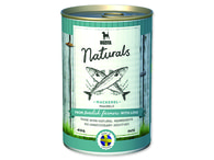 BOZITA Naturals konzerva Mackerel (410g)