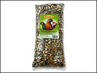 Krmivo AVICENTRA standart pro velké papoušky (800g)