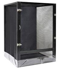 pletivové terárium pro chameleony Zboží: OpenAir Vivarium PRO 80x50x100 cm