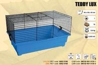 Klec TEDDY LUX pro morče 450x280x250mm
