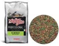 Miglior CAT Professional mix se zeleninou, 15kg