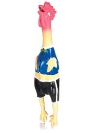 Kohout modré sako, 42cm