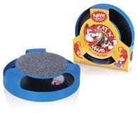 Cat n´ Mouse interaktivní hračka, 24cm