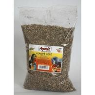 Apetit - semenec (konopí), 6x 1kg, cena za 1ks