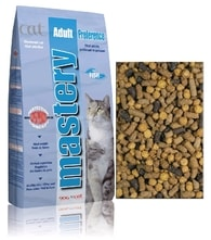 Mastery CAT Preference Nordic Fish, 3kg