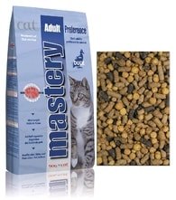 Mastery CAT Preference Duck, 400g