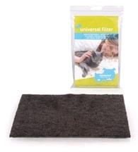 Univerzální pachový filtr do toalet pro kočky