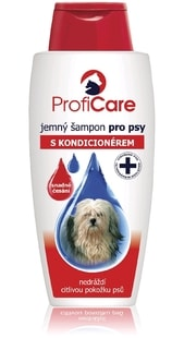 PROFICARE pro psy s kondicionérem, 300ml