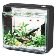 Hailea - Natur Biotop akvárium E-40 black