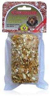 Granum - medová trubička pro křečky, 200g