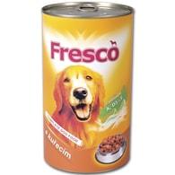 Fresco DOG kuřecí, bal.12x 1240g