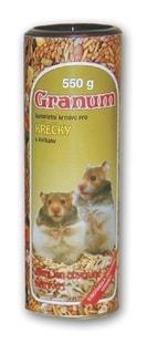 Granum - pro křečky, 550g