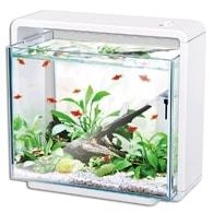 Hailea - Natur Biotop akvárium E-40 white