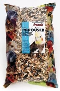 Apetit malý a střed. papoušek, 6x 1kg, cena za 1ks