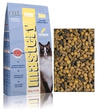 Mastery CAT Select with Salmon, 1,5kg
