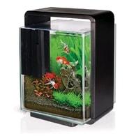 Hailea - Natur Biotop akvárium E-25X black