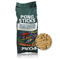 Prodac - Pondsticks, 1kg
