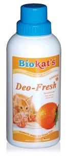 Gimpet - Deo-Fresh do WC pro kočky, 375g