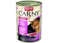 Konzerva ANIMONDA Carny Adult masová směs (400g)