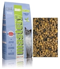 Mastery CAT Excellence Olive oil, 400g