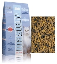 Mastery CAT Skin N Coat, 1,5kg