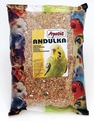 Apetit - pro andulky, 6x 1kg, cena za 1ks
