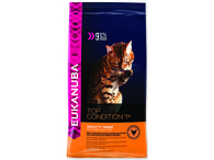 EUKANUBA Cat Adult Top Condition 1+ (4kg)