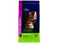 EUKANUBA Cat Adult Hairball Control (4kg)