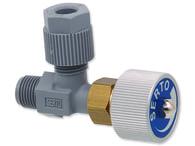 Náhradní ventil AQUA MEDIC vyplachovací Reverzní osmoza 150 (1ks)