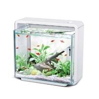 Hailea - Natur Biotop akvárium E-15X white