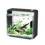 Hailea - Natur Biotop akvárium E-15X black