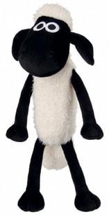 Ovečka Shaun, plyšová hračka 28 cm