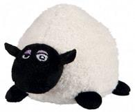 Ovečka Shirley, plyšová hračka 11 cm z pohádky Ovečka Shaun