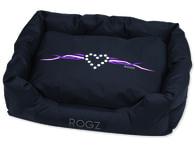 Pelíšek ROGZ Spice Podz Purple Chrome L (1ks)