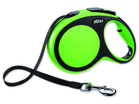 Vodítko FLEXI New Comfort páska zelené L - 8 m (1ks)