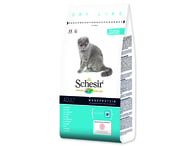 SCHESIR Cat Maintenance rybí (400g)