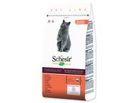 SCHESIR Cat pro kočky sterilizované a s nadváhou (400g)