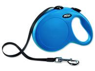 Vodítko FLEXI Classic New páska modré L (1ks)