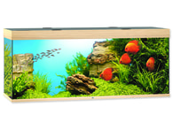 Akvárium set JUWEL Rio 400 dub (1ks)