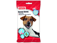 Pochoutka BEAPHAR dentální tyčinky pro malé psy (112g)