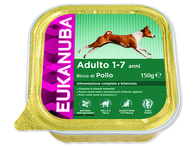 Vanička EUKANUBA Adult Chicken 12x (150g)