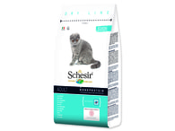 SCHESIR Cat Maintenance rybí (10kg)