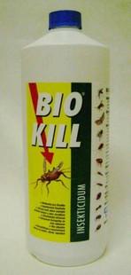 BIO KILL - náhradní náplň 1 l