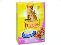 Granule FRISKIES Junior (300g)