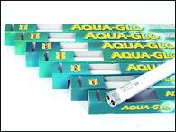 Zářivka GLO Aqua Glo fialová T8 - 45 cm (15W)