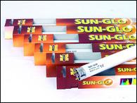 Zářivka GLO Sun Glo sluneční T8 - 120 cm (40W)