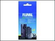 Náplň vata uhlíková FLUVAL 2 Plus (4ks)