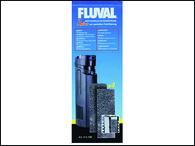 Náplň vata uhlíková FLUVAL 3 Plus (4ks)