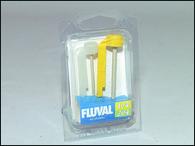 Náhradní osička keramická FLUVAL 104, 204 (starý + nový model), Fluval 105, 205 (2ks)