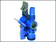 Náhradní ventil aqua-stop FLUVAL 104,204,304,404 - 105,205,305,405 (1ks)